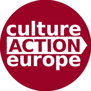 Culture Action Europe - logo